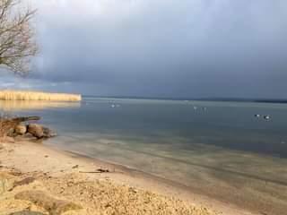 Ist möglicherweise ein Bild von Natur, Himmel, Ozean und See